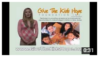 2012 David Harris Invitational Golf Outing to Benefit Give the Kids Hope Foundation