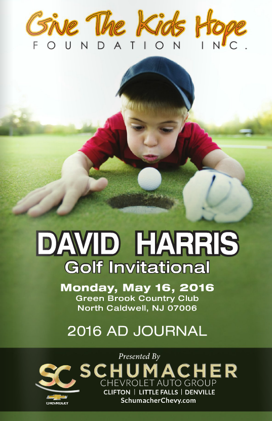 2016 Golf Journal